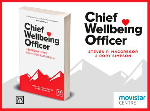 Chief Wellbeing Officer