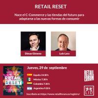Retail reset - Retail Forum