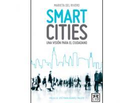 Presentación del libro 'Smart Cities' de Marieta del Rivero