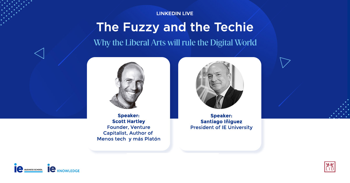conferencia_the_fuzzy_and_the_techie