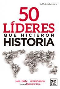 50 Líderes que hicieron historia