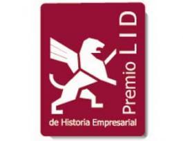 El gas natural en España, XVII Premio LID de Historia Empresarial Española